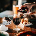 De beste restaurants met bier
